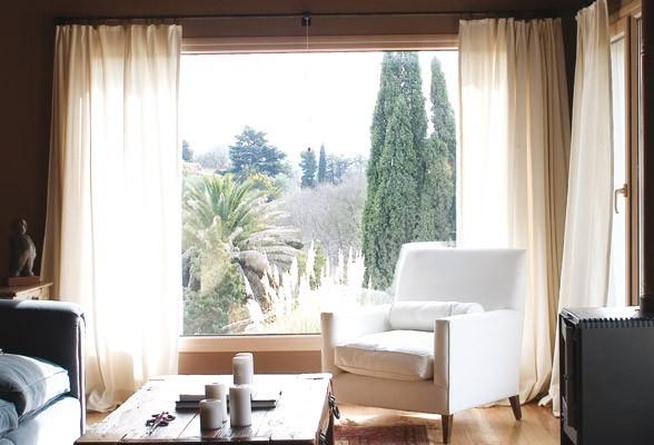 C mo elegir las cortinas - Como elegir cortinas ...