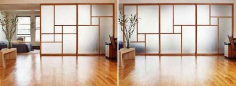 Puertas correderas de raydoor for Puertas japonesas deslizantes