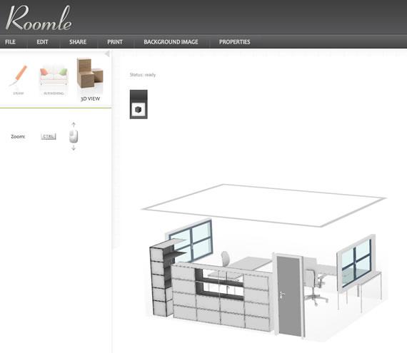 dise ar habitaciones en 3d ForDisenar Habitaciones Online 3d