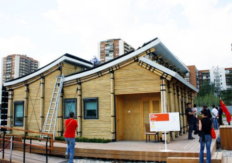 Best Casa Del Bambu Modena Contemporary - Modern Design Ideas ...