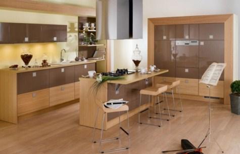 Ideas para una cocina moderna - Ideas de cocinas modernas ...