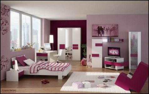 Ideas para decorar un dormitorio de chica - Decorar habitacion chica ...