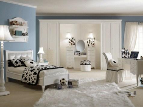 Ideas para decorar un dormitorio de chica - Dormitorios de chica ...
