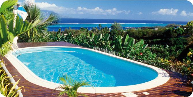 C mo limpiar la piscina - Salfuman para limpiar piscinas ...