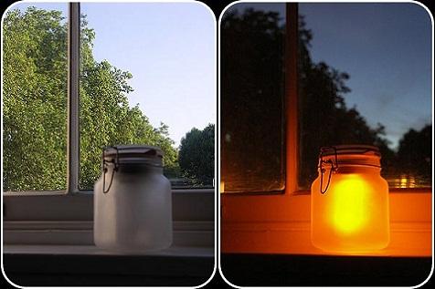 Pherdesign Lamparas O Luminarias Con Energia Solar