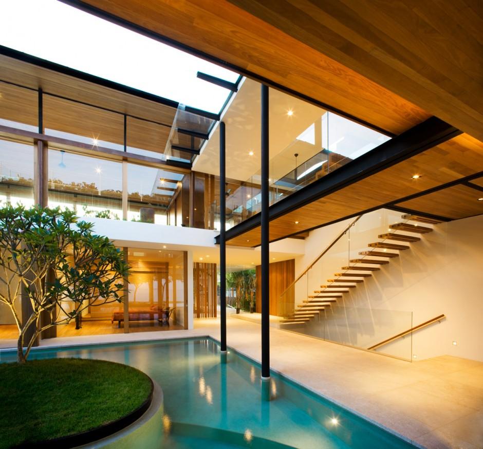 Fashion Design Interior Design Singapore: Revista De Decoración