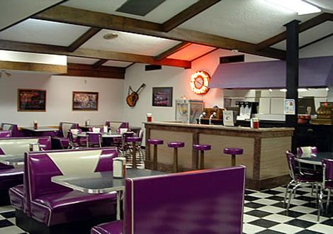 Moblibar muebles para restaurantes bares y cafeter as - Muebles para cafeterias ...