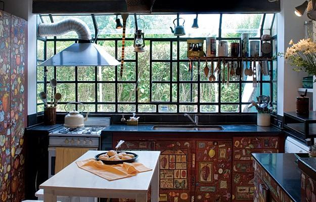 ideas cocinas 3 Cocinas que están de moda