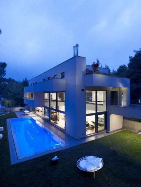 Casas De Madera Para Jardin #3: Mansion_grecia2.jpg