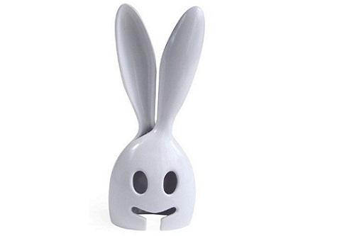 Pinzas con forma de conejo - Ikea pinzas cocina ...