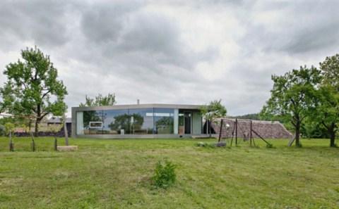Spirhayrice casas de campo modernas for Casas bonitas de campo
