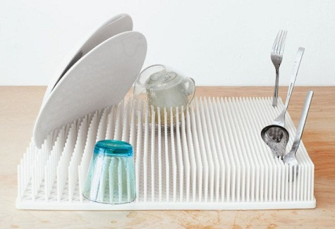Escurreplatos a la ltima - Escurreplatos para muebles de cocina ...