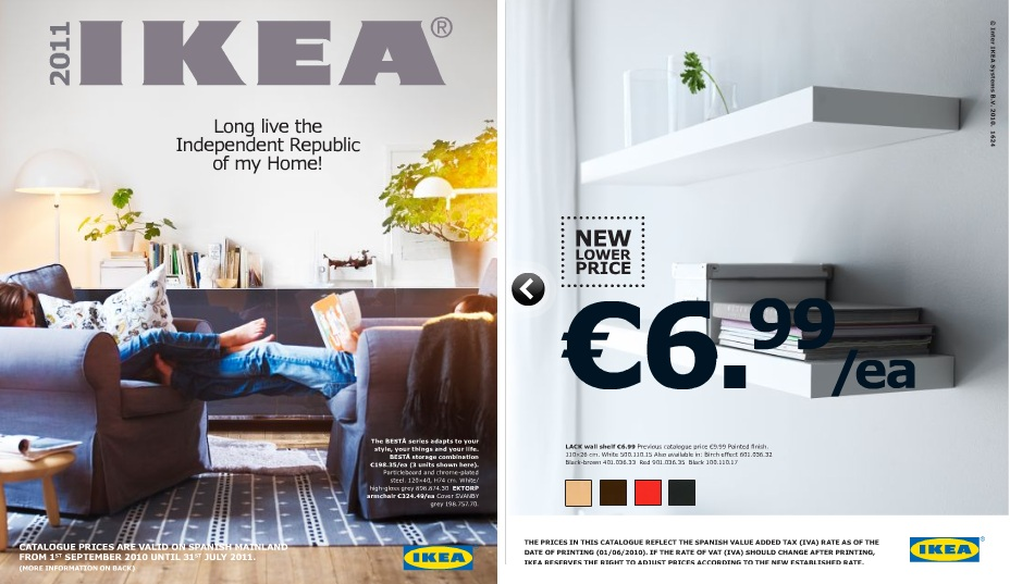Ikea catalogo ingles - Catalogo ikea escritorios ...
