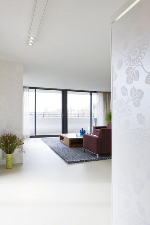 Apartamento minimalista en msterdam - Apartamentos en amsterdam ...