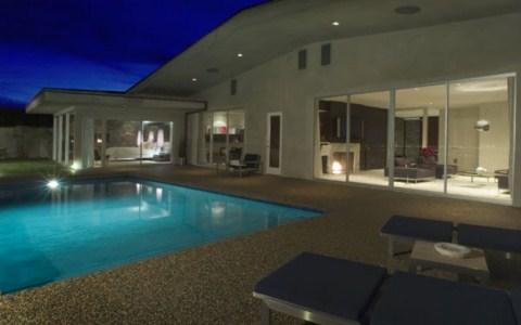 casa casas de diseno con piscina casa de diseo con piscina en los