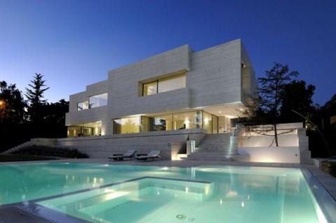 Casas lujosas impresionantes taringa - Las casas mas impresionantes del mundo ...