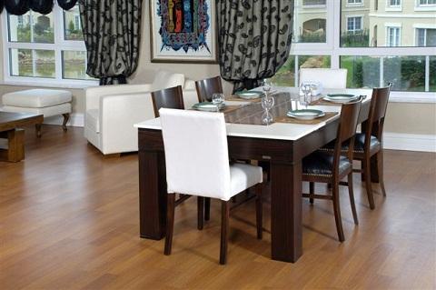 Mesa de billar que se convierte en mesa de comedor - Las mejores mesas de comedor ...