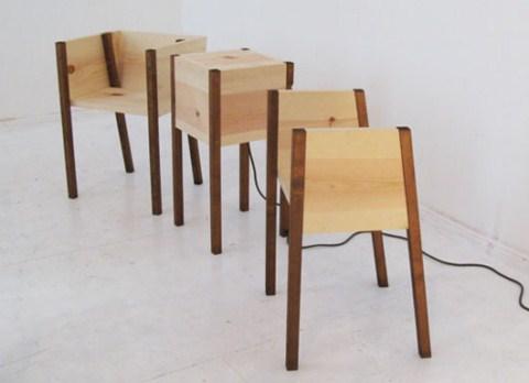 Decorablog revista de decoraci n - Bancos de madera para banos ...