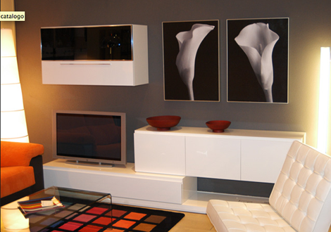 muebles y hogar: