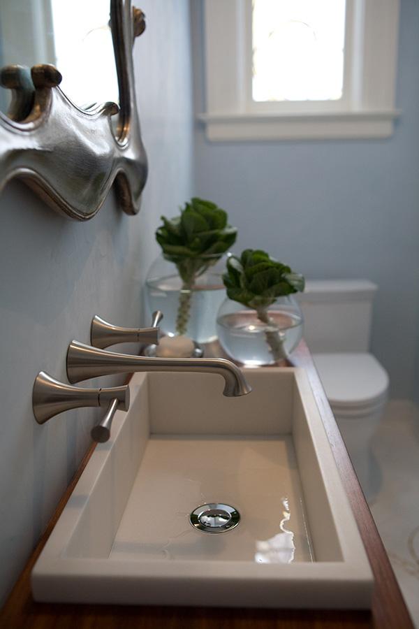 Своими руками ванна туалет
