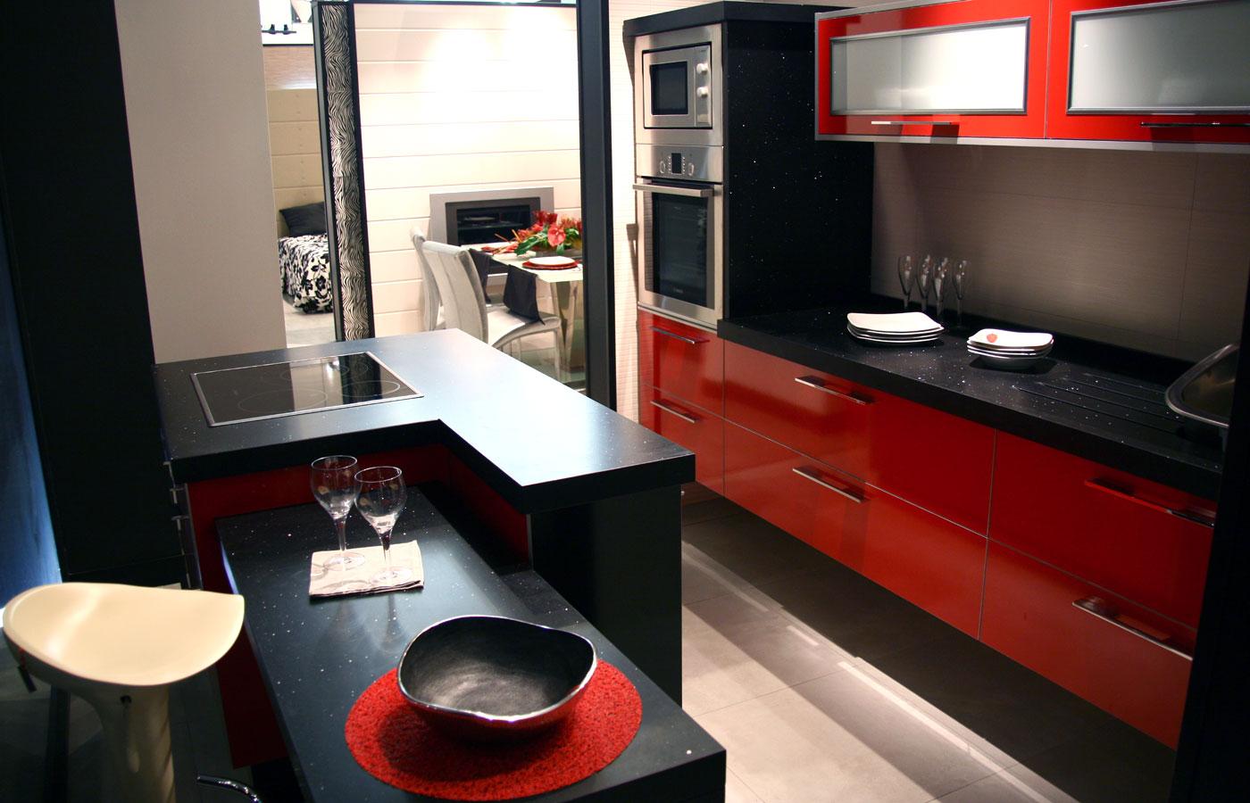 Redecora tu cocina más moderna