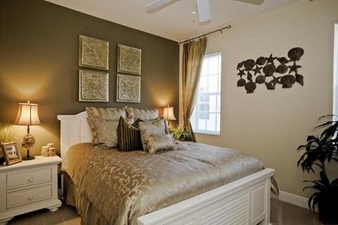 Elegir la cama perfecta para la habitaci n de invitados - Habitacion de invitados ...