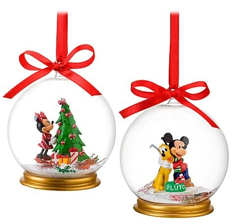 Adornos navide os disney - Adorno para el arbol de navidad ...