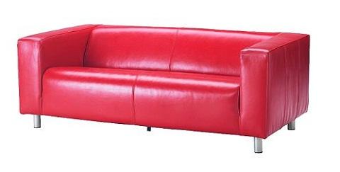 Sofa Cuero Ikea.Decorablog Revista De Decoracion