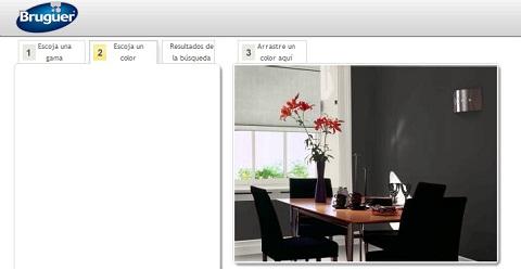 Simulador de ambientes bruguer - Simulador ambientes bruguer ...