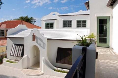 Casa eco friendly con un dise o encantador for Piani casa eco friendly