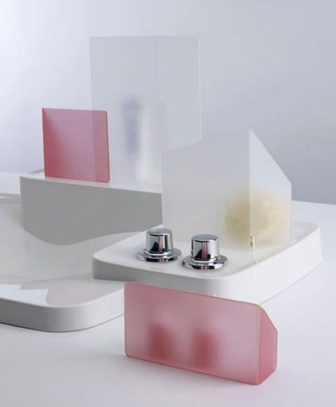 Accesorios De Baño Taberner Sl:Accesorios para el baño de ECAL (7/8)