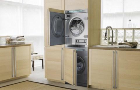 Decorablog revista de decoraci n for Decoracion de lavanderia
