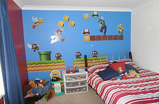 wall decals melbourne