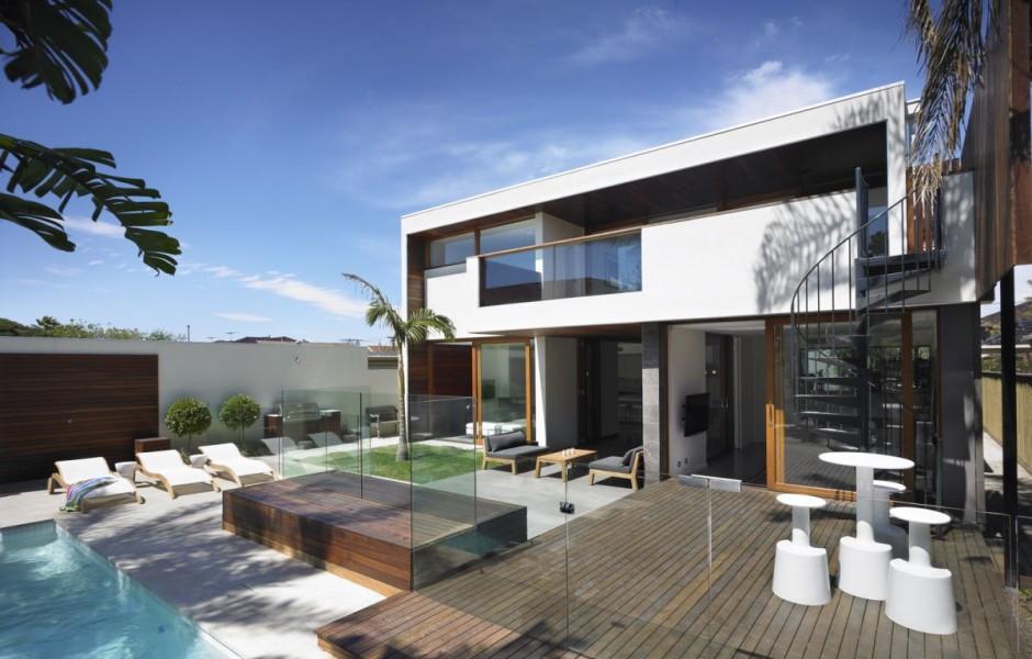 Casa Lujosa En Australia