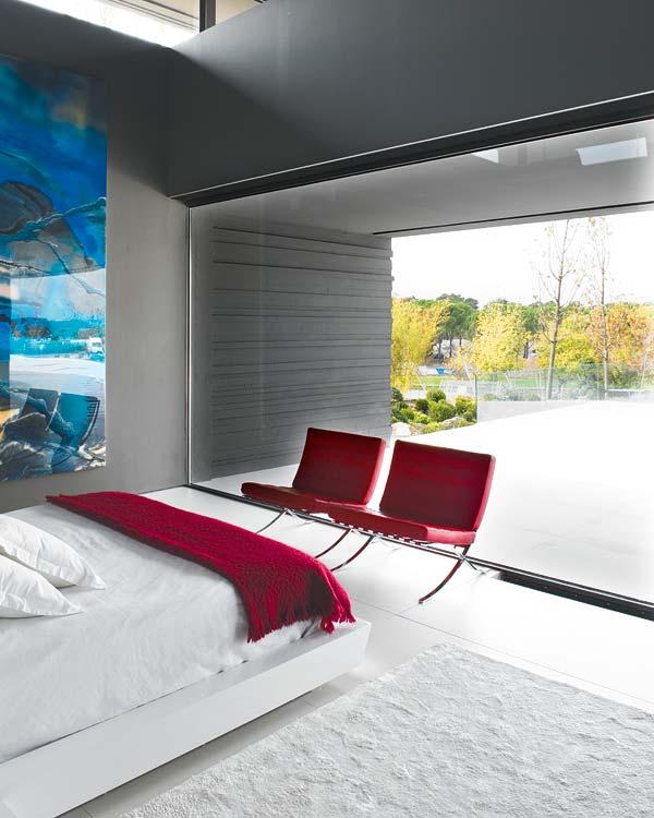 Dormitorios de a cero - Salones joaquin torres ...