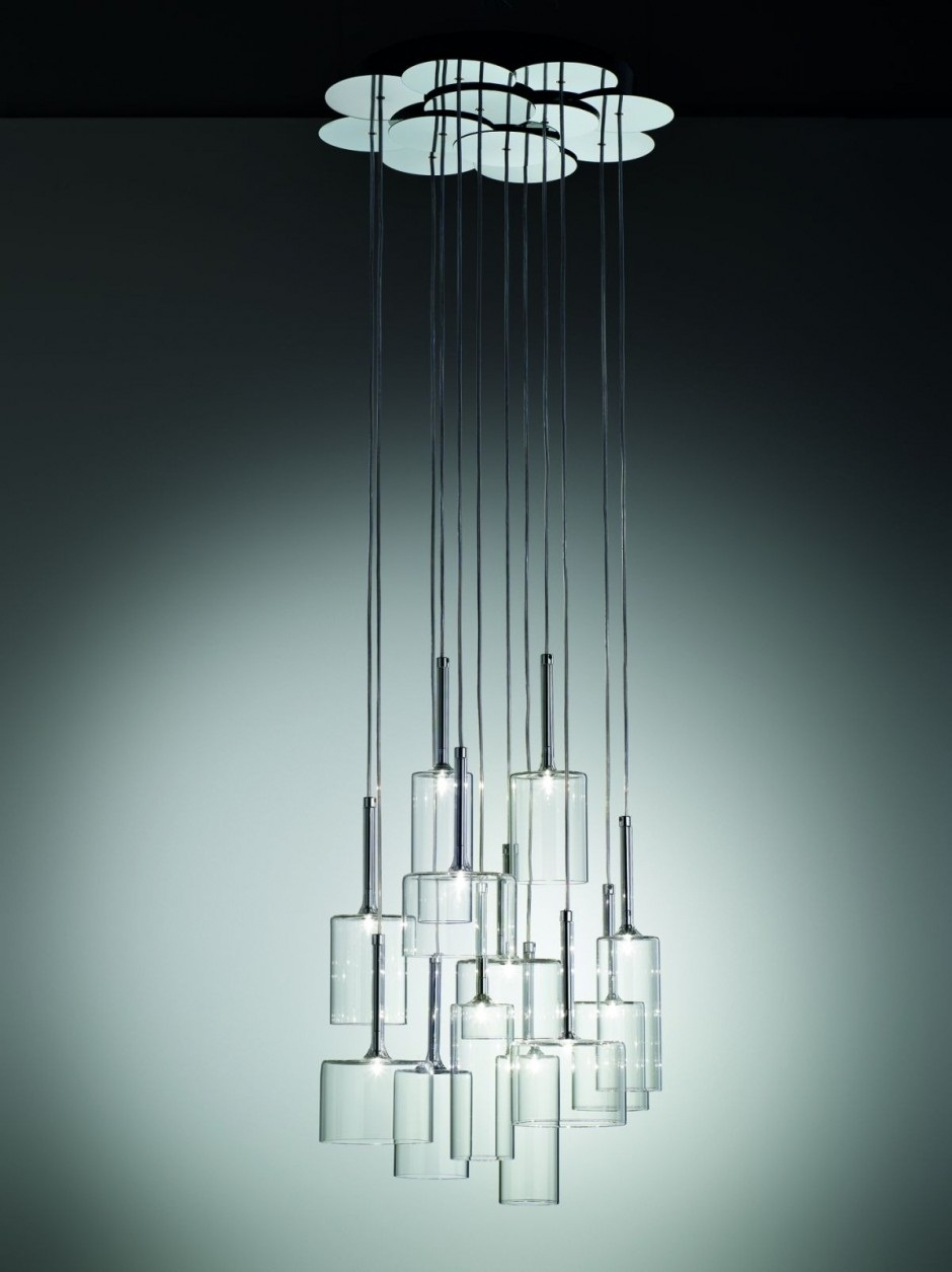 Spillray l mparas de techo por axo light - Imagenes lamparas de techo ...