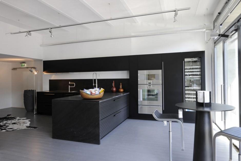 Nuevo diseño de cocina por Schiffini