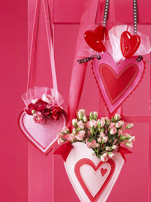 San Valentín, el día de los enamorados, imágenes, fotos