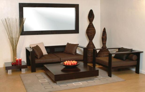 Mantenimiento de muebles de madera