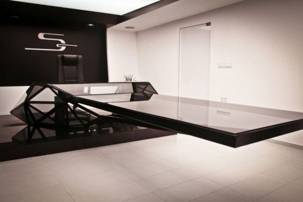 Mesa Para Conferencias Por Bozhinovski Design