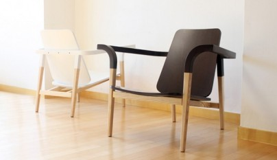 Modernatique chair una silla moderna y antigua a la vez - Sillas colgantes baratas ...