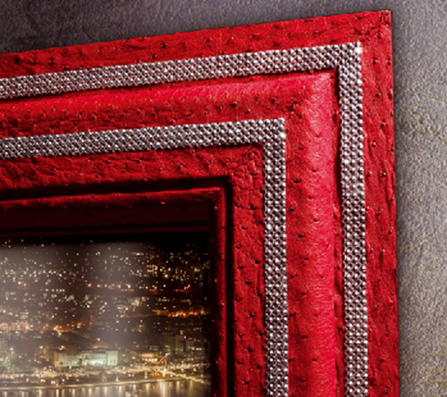 Decorablog revista de decoraci n for Ideas para decorar marcos de puertas