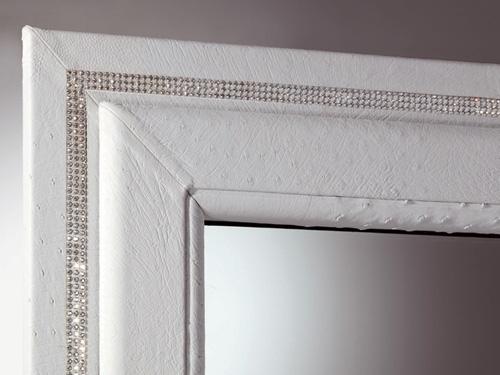 Marcos de cuero para puertas y ventanas for Ideas para decorar marcos de puertas
