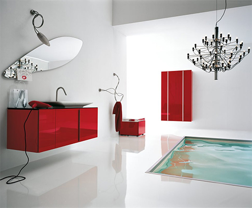 Bathroom Ideas Elegant Contemporary Eden Cerasa 7