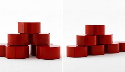 Bon bon contenedores met licos para varios usos - Contenedores metalicos apilables ...