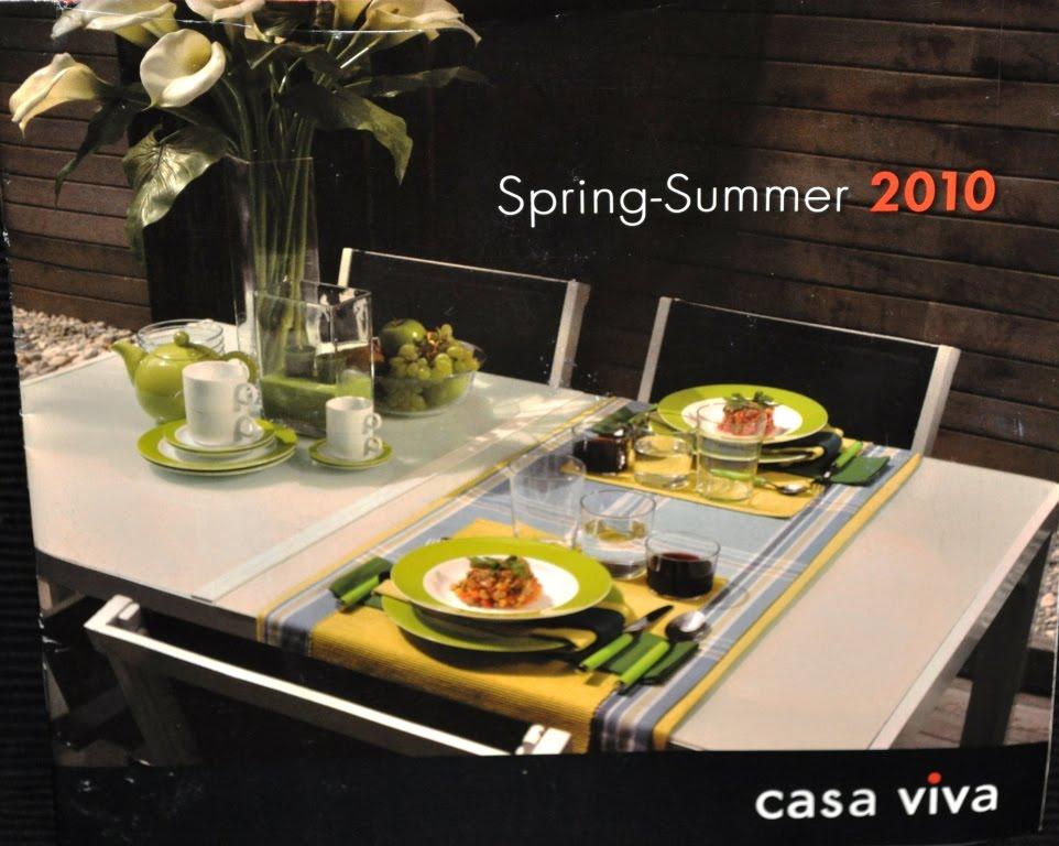 Cat logo casa viva 2011 - Casa viva catalogo ...