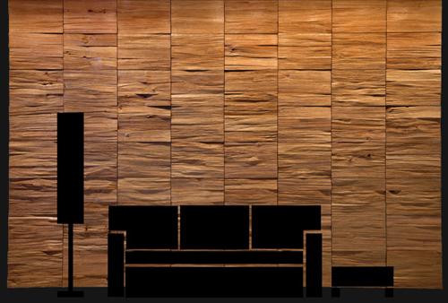 maderas decorativas para paredes