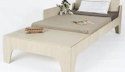 Mobiliario infantil sostenible - El castor muebles ...