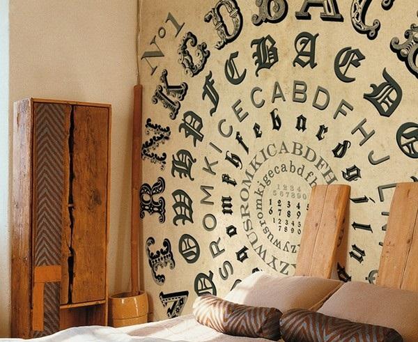 Wallpapers de letras imagui - Letras para pared ...