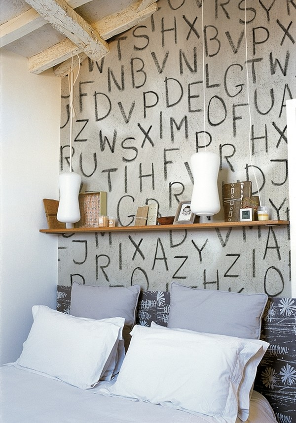 Wallpapers con letras para paredes3 - Letras para pared ...